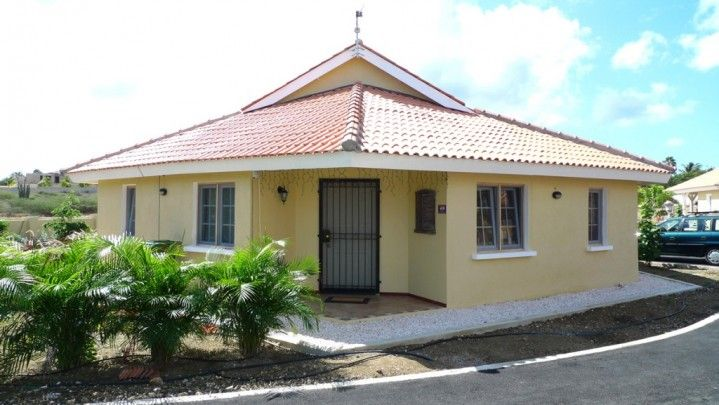 Jan Thiel - Residencia Tropicana - Bungalow For Sale