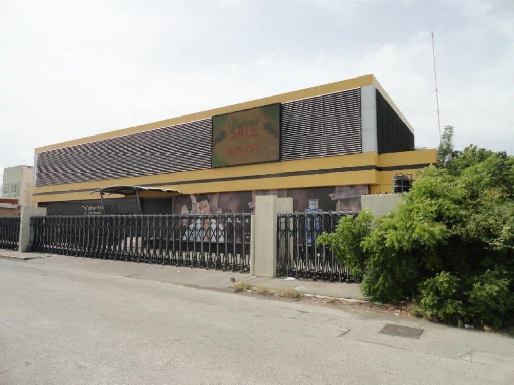 RE/MAX real estate, Curacao, Salinja, Salinja - Modern office at top location