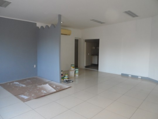 Mahaai - Commercial space for rent in central location