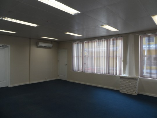 Schottegatweg Oost - Centrally located office building for rent