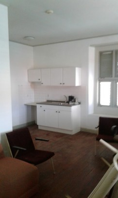 Otrobanda - 1 and 2 bedroom apartments for rent in monumental property