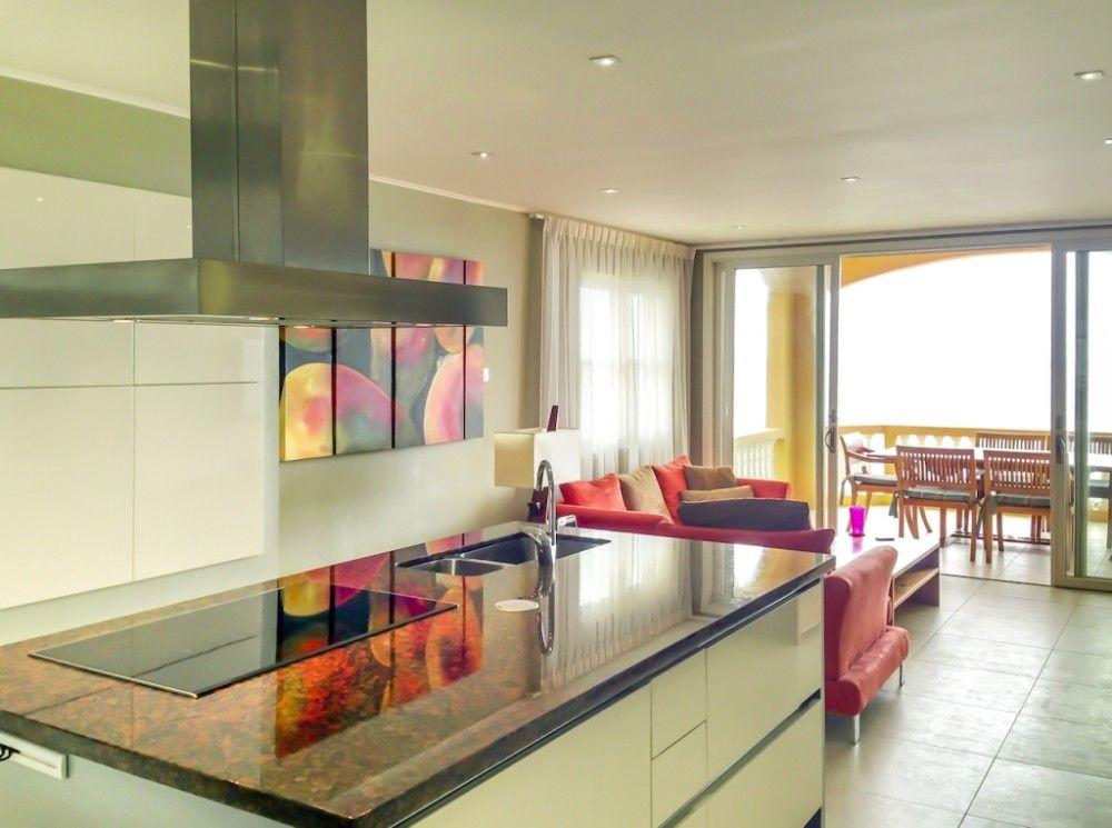 Pietermaai - Appartement aan strand met 3 slaapkamers te koop