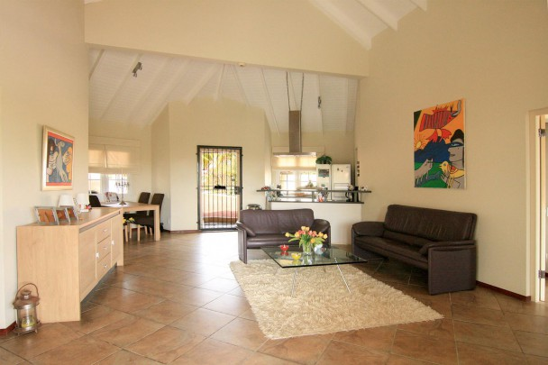 Jan Thiel – Vista Royal – Modern 3 bedroom home with private pool