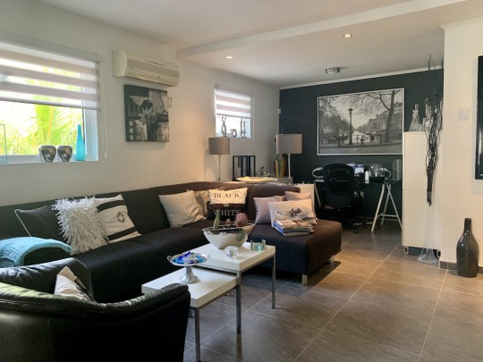 Matancia: Renovated home for sale including 2 apartments and 1 studio